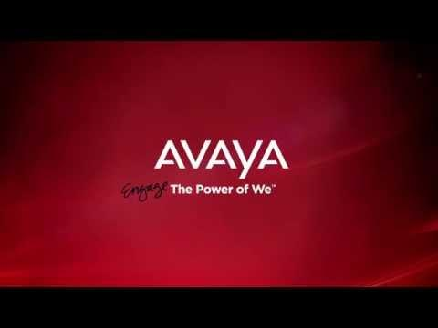 Installing Application Enablement Services 7.0 On Avaya Appliance Virtualization Platform