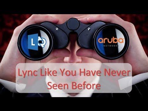 Get Better Visibility Into Microsoft Lync