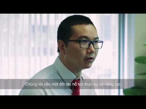 Vietnam MSI VersaStack And ACI Case Study
