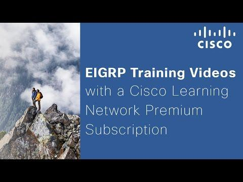 EIGRP Training Videos