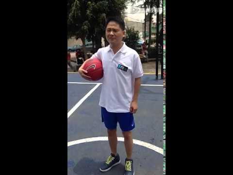 ZTE Adam Zeng Accepts NBA China's ALS Ice Bucket Challenge