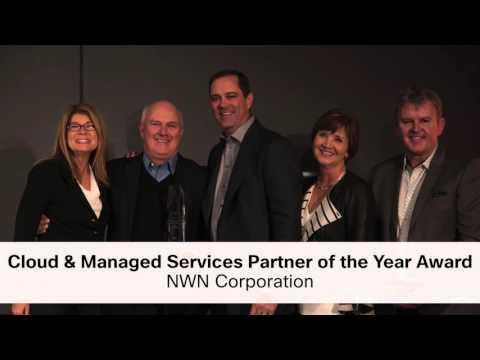 Cisco Partner Summit 2016 Global Award Winners
