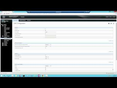 Import Dell Server And Auto Discovery