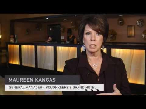 NETGEAR Wireless Solution Case Study For Hospitality