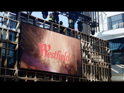 Westfield Customer Story