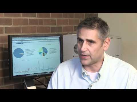 Network Management Solutions:  Seton Hill University Goes Mobile