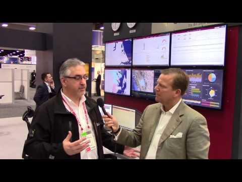 Cisco At DistribuTECH #4: Cisco Partner Bit Stew Providing End-to-end Visibility