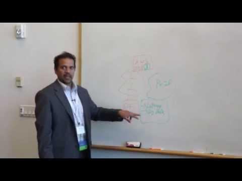 #TC32014: How It Works - SDN (Software-Defined Networks)