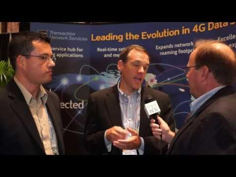 CCA Fall 2013: Hosted LTE EPC Virtualized Platform From Affirmed Networks, TNS