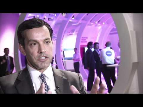 Alcatel-Lucent At Mobile World Congress 2011 - Day 4