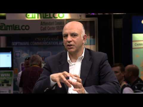 Cisco Live 2013: Executive Interview - Tony Shakib