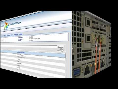 QLogic KnowHow: QConvergeConsole GUI: Fibre Channel Adapters