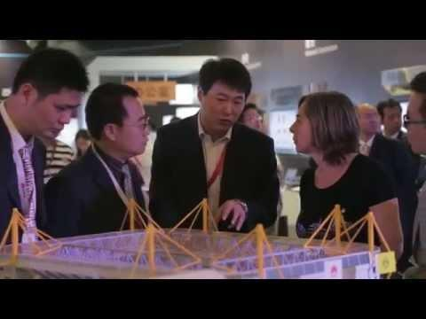 Huawei Network Congress 2014 Highlight