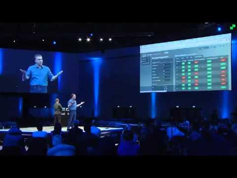 Cisco Live Milan 2015 | Service Provider Keynote By David Ward