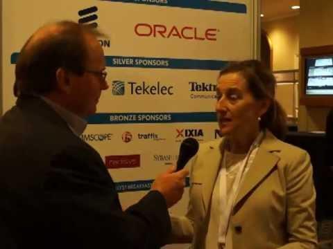 LTE N.A. 2012: Tekelec's Diameter Signaling Index