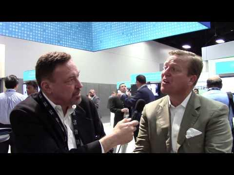 Cisco At DistribuTECH #1: The Art Of The Possible: Matt Erickson Talks About Partners