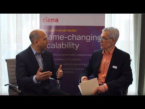 Light Reading Interview: Converged Interconnect Network, DAA, And The Path To The Adaptive Network