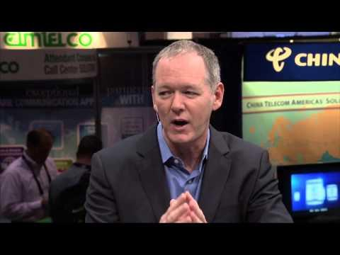 Cisco Live 2013: Executive Interview - Jim McHugh