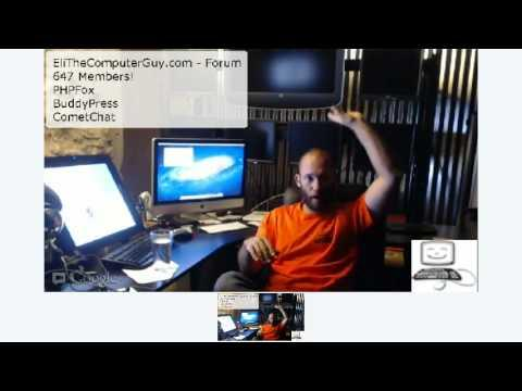 Network Infrastructure For Your Small Business - August 21 2012