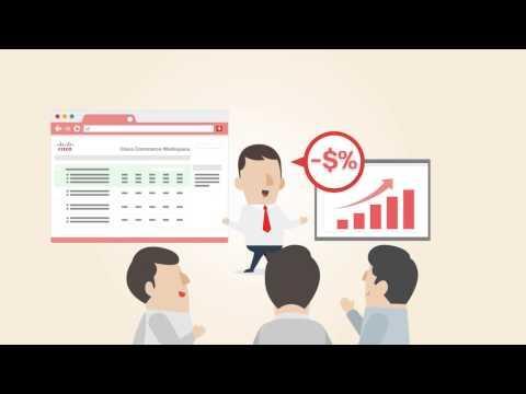 Partner Central For The Cisco Partner Sales Professional