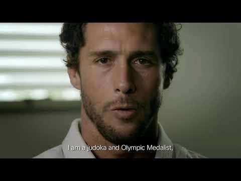 Cisco's Athlete Ambassadors: Flavio Canto