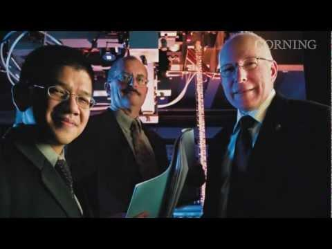 Corning Glass Supports The Ultrabook™ Vision