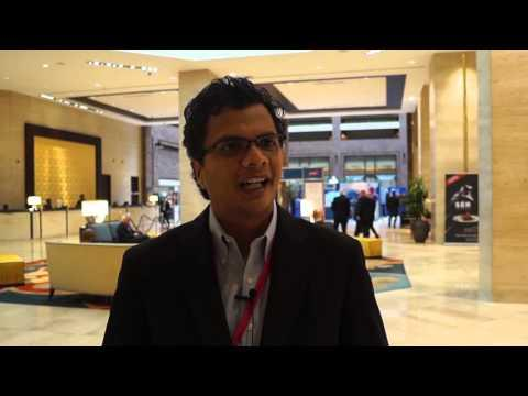 #SCWSAmericas: Hillol Roy Of IBB Consulting Discusses Key Small Cell Trends
