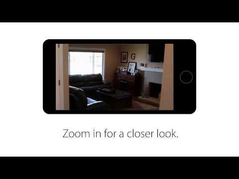 D-Link Pan & Tilt Wi-Fi Camera (DCS-5009L)