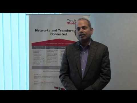 #TMFLIVE: Tech Mahindra Talks Catalyst Project