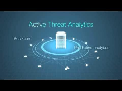 Active Threat Analytics