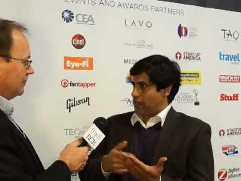 2013 CES: Zyxel Takes Home Innovation Award With LTE Home Gateway Solution