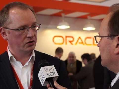 2013 MWC: Oracle Delivering Joy For Customer And Revenue For Service Providers