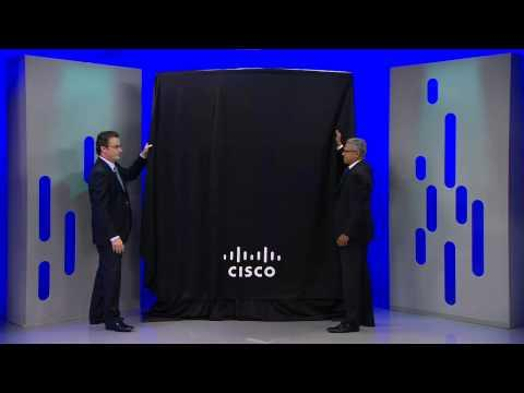 [Official Broadcast] Cisco Introduced The Network Convergence System (NCS)