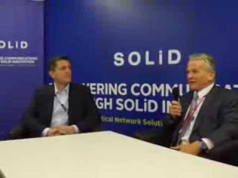 #MWC14 SOLiD & Transit Wireless: Challenges Of DAS Deployment On Subway Systems