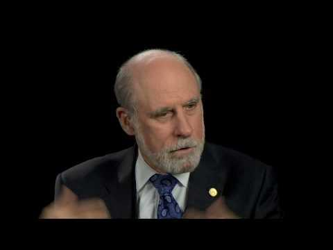 New Network Leadership Series: An Interview With Vinton Cerf (Part Two)