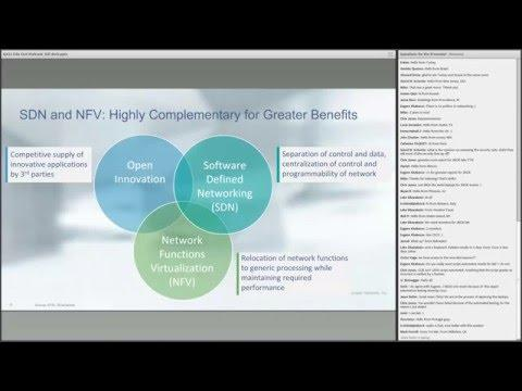 Juniper Networks Education And Certification Webcast -- December 2015