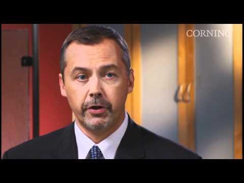 Corning® EAGLE XG® Slim: Helping Thin The Display Industry