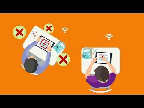 Aruba Wi-Fi School Solutions - Delivers Reliable, Flexible, Secure Digital School Experience