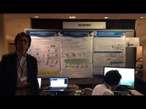 MPLS/SDN 2013 -  Keno University