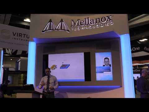 VMWorld 2015:  Reduxio Systems