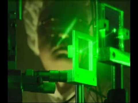 Corning Innovation: Past, Present & Future (2006)