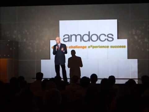 Amdocs InTouch: The Importance Of Customers Experience To Face Competition