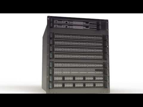 Juniper QFX10000 Data Center And Cloud Switches