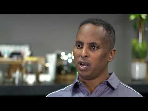 Customer Success Profile - Zeray Assefa