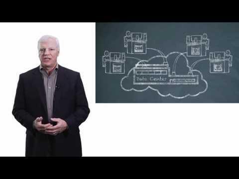 Chalk Talk: Evolution To The Cloud