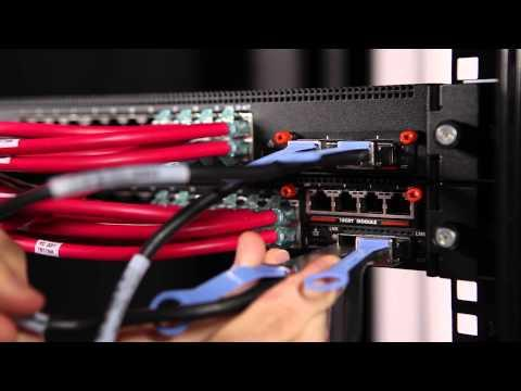 Dell Networking N4000: Stacking