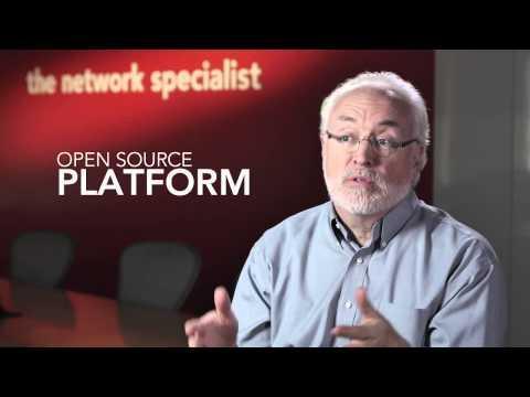 Steve Alexander: Agility For An App-centric Network