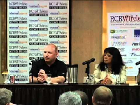 Philly MBB 2011: How Are Enterprise Customers Re-engineering Their Networks?