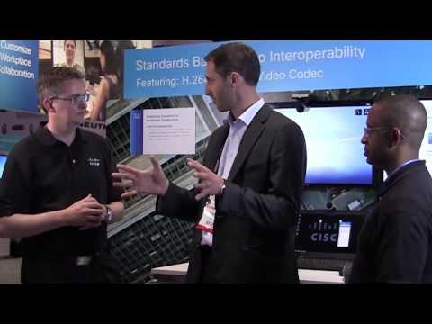 InfoComm 2013: Delivering True Interop - The Difference Between Standards And Interoperability