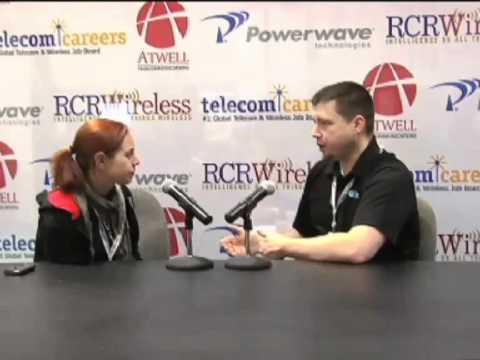 CTIA 2011: Crowdsourcing With UTest